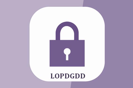 LOPD-GDD